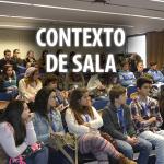 EM CONTEXTO DE SALA