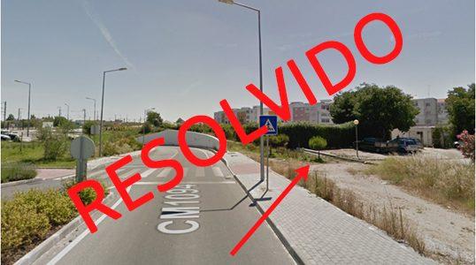 """Mobilidade em Évora – Um exemplo do corrente impertinente """"quase"""" bem feito <h4>por Fernando Moital</h4>"""