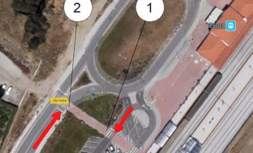 Mobilidade Suave em Évora? Não, mobilidade potencialmente perigosa em Évora<h4>por Fernando Moital</h4>