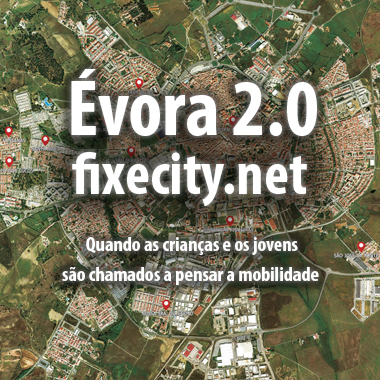 ÉVORA 2.0 – FIXE CITY